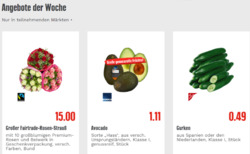 Angebote von EDEKA im Bremen Prospekt