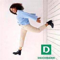 Deichmann Katalog in Hamburg ( Abgelaufen )
