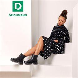 Deichmann Katalog ( Mehr als 30 Tage )