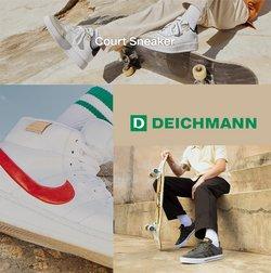 Deichmann Katalog ( Gestern veröffentlicht )