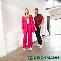 Angebote von Kleidung, Schuhe und Accessoires im Deichmann Prospekt ( Neu)