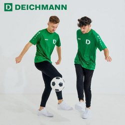 Deichmann Katalog ( 12 Tage übrig)