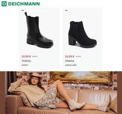 Deichmann Katalog ( 6 Tage übrig)
