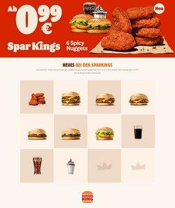 Burger King Katalog ( Vor 3 Tagen )