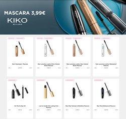 Kiko Katalog ( Neu )