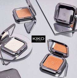Angebote von Kiko im Kiko Prospekt ( Abgelaufen)