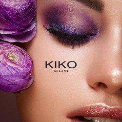 Angebote von Drogerien und Parfümerien im Kiko Prospekt ( 15 Tage übrig)