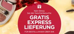 Angebote von Drogerien und Parfümerien im Kiko Prospekt in Worms