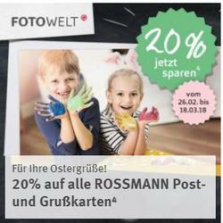 Angebote von Rossmann im Marl Prospekt