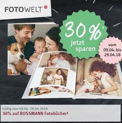 Angebote von Rossmann im Hannover Prospekt