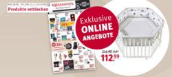 Angebote von Rossmann im Braunschweig Prospekt