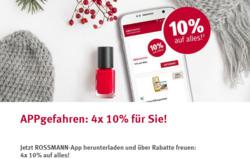 Angebote von Rossmann im Dresden Prospekt