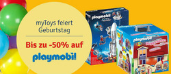 Angebote von myToys im Berlin Prospekt