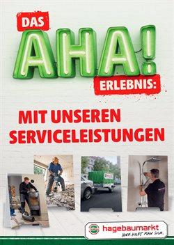 Angebote von Baumärkte und Gartencenter im Hagebaumarkt Prospekt in Frankfurt am Main ( 14 Tage übrig )