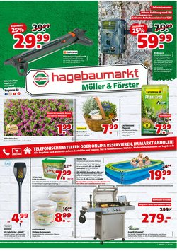 Hagebaumarkt Katalog ( Läuft heute ab)