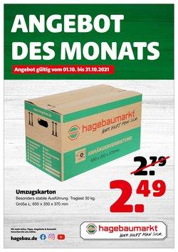 Hagebaumarkt Katalog ( 12 Tage übrig)