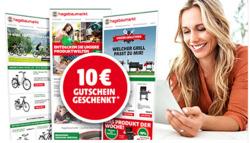 Angebote von Hagebaumarkt im Hamburg Prospekt