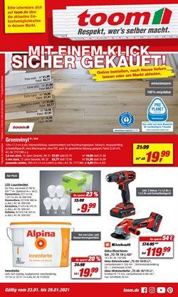 toom Baumarkt Katalog ( 2 Tage übrig )