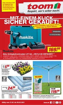 toom Baumarkt Katalog ( Abgelaufen )