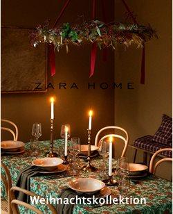 Zara Home Katalog ( 29 Tage übrig )