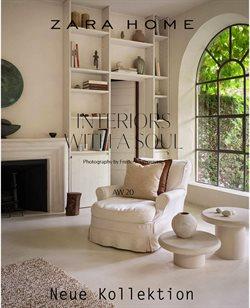 Zara Home Katalog ( Abgelaufen )