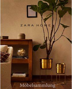 Angebote von Möbelhäuser im Zara Home Prospekt in Berlin ( Mehr als 30 Tage )