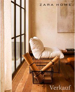 Angebote von Möbelhäuser im Zara Home Prospekt in Berlin ( 12 Tage übrig )