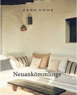 Angebote von Zara Home im Zara Home Prospekt ( 5 Tage übrig)
