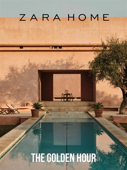 Angebote von Zara Home im Zara Home Prospekt ( Mehr als 30 Tage)