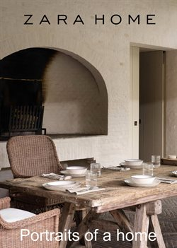 Angebote von Möbelhäuser im Zara Home Prospekt ( 4 Tage übrig)