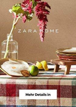Angebote von Zara Home im Zara Home Prospekt ( 28 Tage übrig)