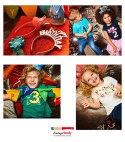 Angebote von Kleidung, Schuhe und Accessoires im Ernsting's family Prospekt in Frankfurt am Main ( Läuft morgen ab )