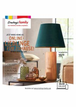 Ernsting's family Katalog ( 3 Tage übrig)