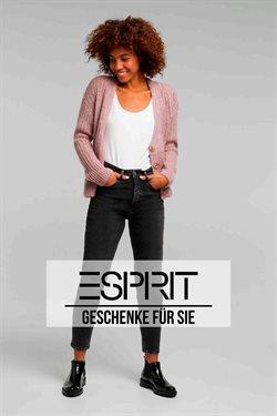 Esprit Katalog ( Abgelaufen )