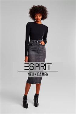 Esprit Katalog ( Mehr als 30 Tage )