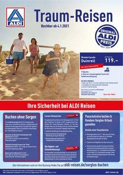 Aldi Nord Reisen Katalog ( 28 Tage übrig )