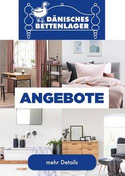 Dänisches Bettenlager Katalog ( 14 Tage übrig)