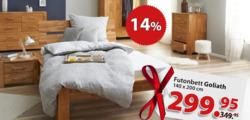Angebote von Dänisches Bettenlager im Marl Prospekt