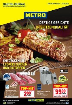 Metro Katalog ( 8 Tage übrig )