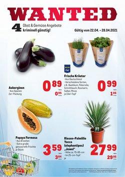 Angebote von Supermärkte im Metro Prospekt in Berlin ( Gestern veröffentlicht )
