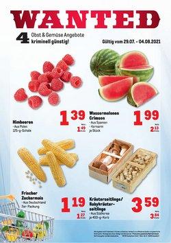 Angebote von Supermärkte im Metro Prospekt ( Gestern veröffentlicht)