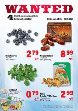 Angebote von Supermärkte im Metro Prospekt ( Läuft morgen ab)