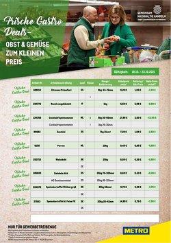 Metro Katalog ( 12 Tage übrig)