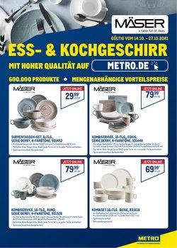Angebote von Metro im Metro Prospekt ( 3 Tage übrig)