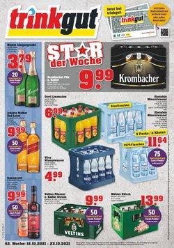 trinkgut Katalog ( Gestern veröffentlicht)