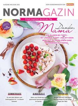 Angebote von Discounter im Norma Prospekt ( 15 Tage übrig)