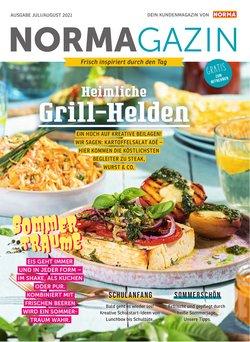 Angebote von Norma im Norma Prospekt ( Mehr als 30 Tage)