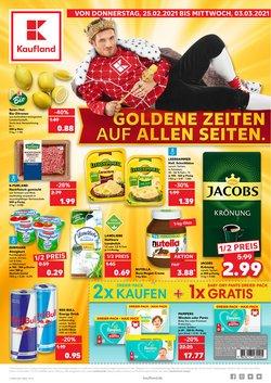 Kaufland Katalog ( Neu )