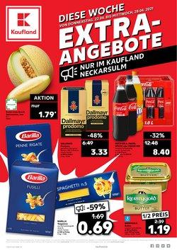 Angebote von Supermärkte im Kaufland Prospekt in Berlin ( Gestern veröffentlicht )