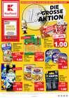Kaufland Katalog ( Läuft heute ab )